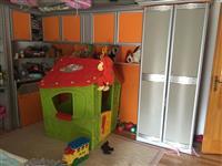 Dhom per femij
