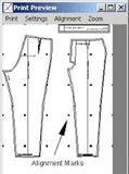 Shitet programi per tekstil