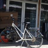 Shes bicikleten urgjentisht