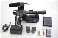 Sony PMW-100 XDCAM