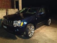 Jeep Grand Cherokee T. Diesel