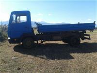 kamion Mercedes - benz 814