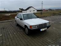 Shes mersedes-benz 190