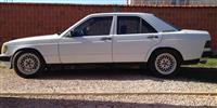 Mercedes-Benz 190 dizell