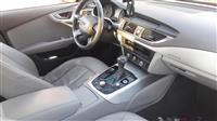 Audi a7 3.0 diesel 180000km viti 12.2011