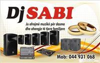 DJ Sabi Ofron Muzik Me Dj & Live