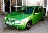VW Golf 4 1.9 tdi
