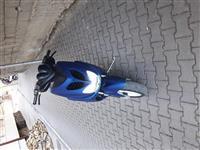 Yamaha aerox polini