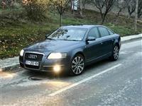 Shes Audi A6 3.0 TDI Quattro (SnowKing)