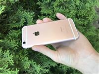 Iphone 6s rozz 16GB ne gjendje te rregullt