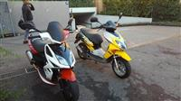 Honda & Kycom