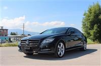 Shes Merceds CLS 350 Benzin me 306 PS