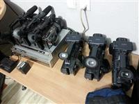 Shes kamerat fx1 dhe 170she,150she sony