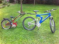 Biciklet nga austriaa
