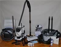 Vivenso Vacuum cleaner ( 25% zbritje + dhurata )