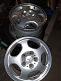 Fellne per BMW dhe Mercedes-Benz ( R16 )