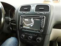 VW NAVI + Kamera Per Parkim Gratis!! Model 2017