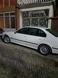 BMW 523 benzin
