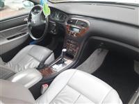 Peugeot 607 Automatik