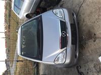 Mercedes per pjes