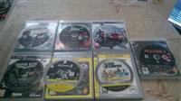 CD-ja per Playstation 3