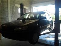 Shitet Peugeot