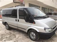 Ford Transit 2.0