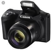 Foto shooting,