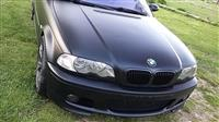 Shes Bmw 330 Full opsion automatik