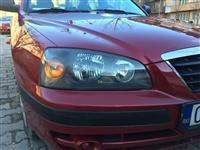 Shitet Hyundai Elantra 2005 1.6B 3700€