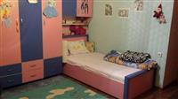 Dhoma per Femij Urgjent