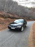 Shes BMW 730 d
