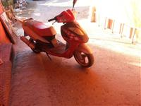 Mondialli hs 150cc