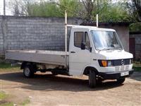 Mercedes 310 Kamion shume i rujtum