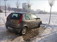 Shes (ndrroj) Fiat Punto 1.9 JTD viti 2000