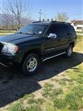 Jeep Grand Cherokee 2000 4.7 benzin plin