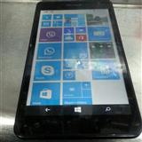 SHES NOKIA LUMIA535 BLACK NE KARIKUS ORGINAL