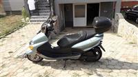 Yamaha majesty 125cc 26mi kmmm viti 2000