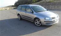 Fiat Stilo 1.9 JTD 110 KW 150 PS 16 V