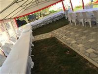 Tenda Karrika Tavolina me qera 049:306:493