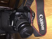 Shes aparat canon 550d