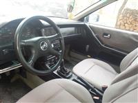 Audi 80 1 Vit regjistrim