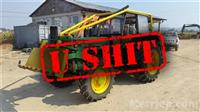 Traktor • John Deere  • Sajlash | ***U SHIT***