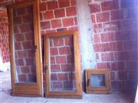 Dritare druni