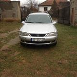 SHES OPEL VECTRA DISEL RKS