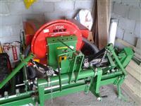 Sejalica za kukuruz pneumatska