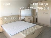 Dhoma Gjumit-Fjetjes 550 Euro vib +37744 799 989