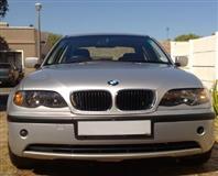BMW 318 03 1.8benzin