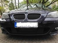 BMW 525 m packet