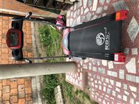 Trak Fitnesi Full Hd Me Gjitha Opsionet Digital